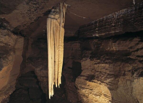 Doolin Cave 1