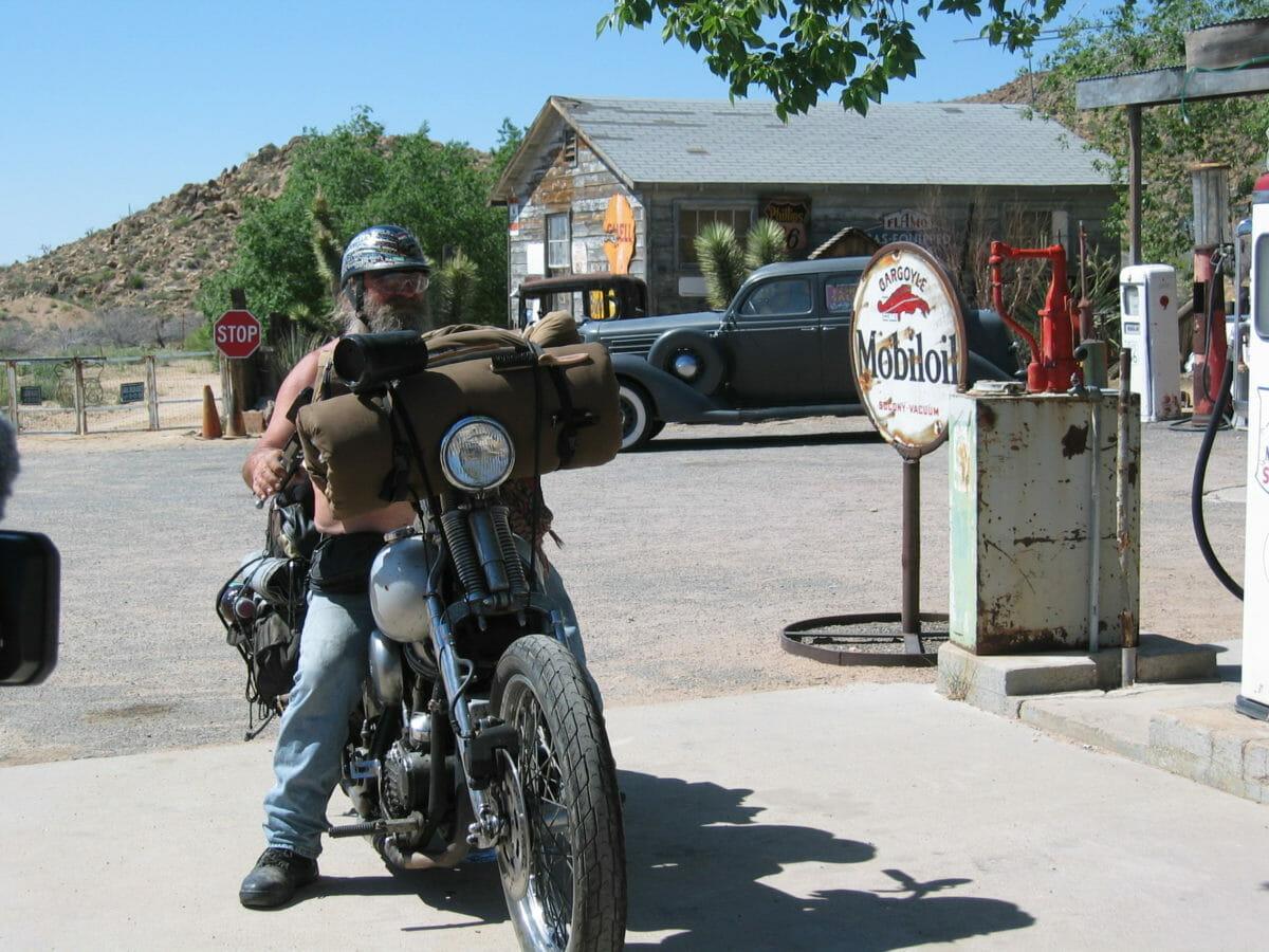 Route 66 – en kulturhistorisk rejse