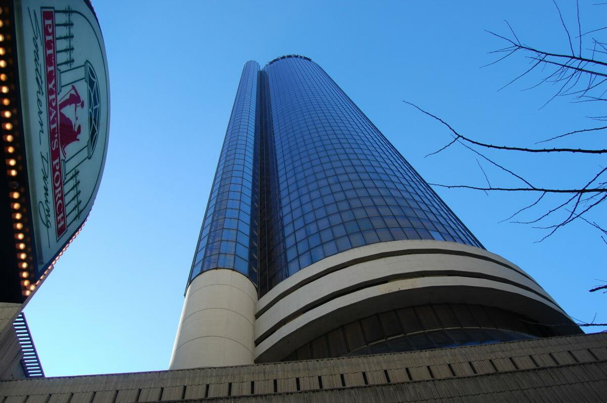 Atlanta, er en undervurderet storby