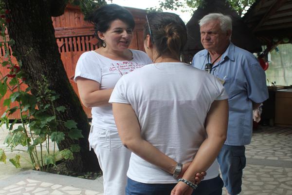 Oplevelser i Rumænien