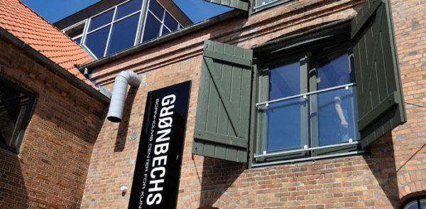 """Grønbech Gaard i Hasle er som permanent udstillingssted et """"fyrtårn"""" for kunsthåndværkerne"""