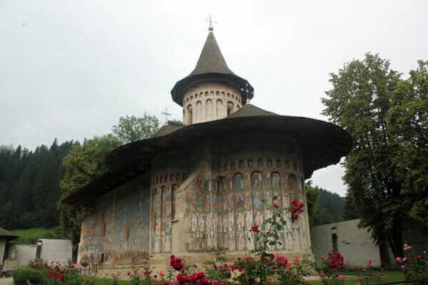 Klostre