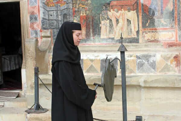 Rumæniens verdensberømte malede klostre