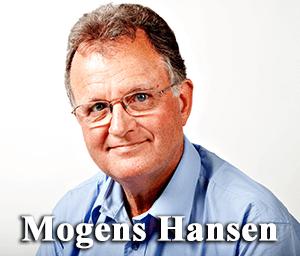 Thumbnail Mogens Hansen