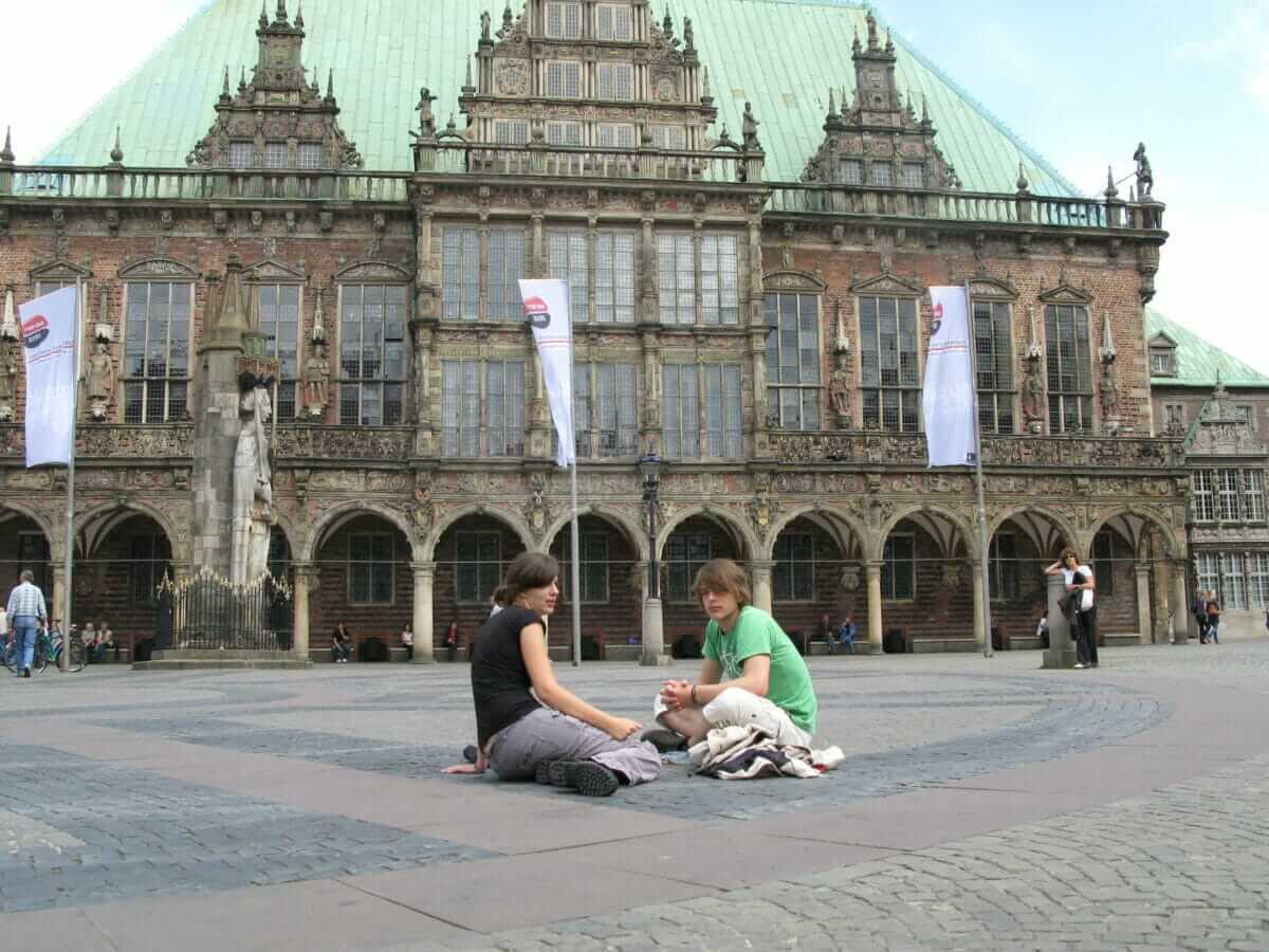 Bremens underjordiske hemmelighed