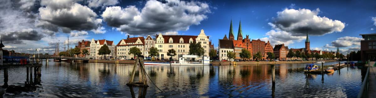 Lübeck fejrer 30 års UNESCO-jubilæum