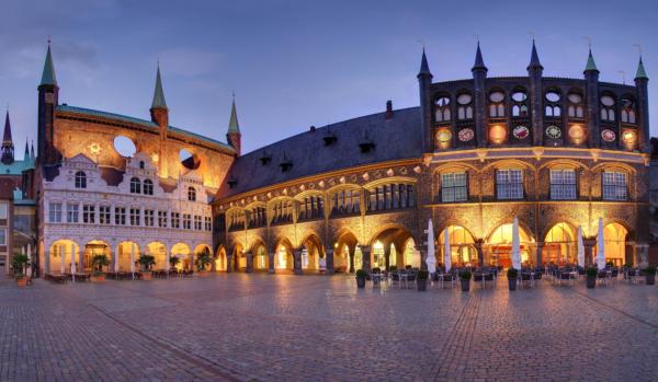 Lübeck-UNESCO