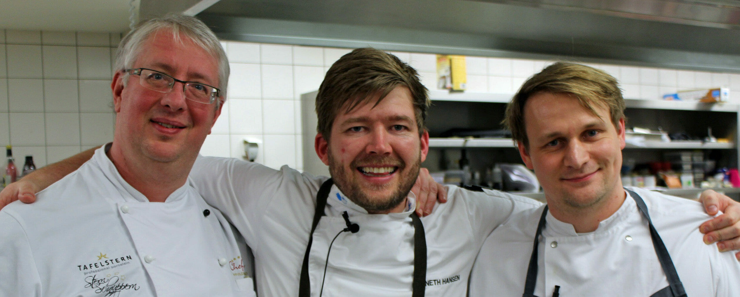 Gourmetfestival: Jammerbugten møder Vadehavet
