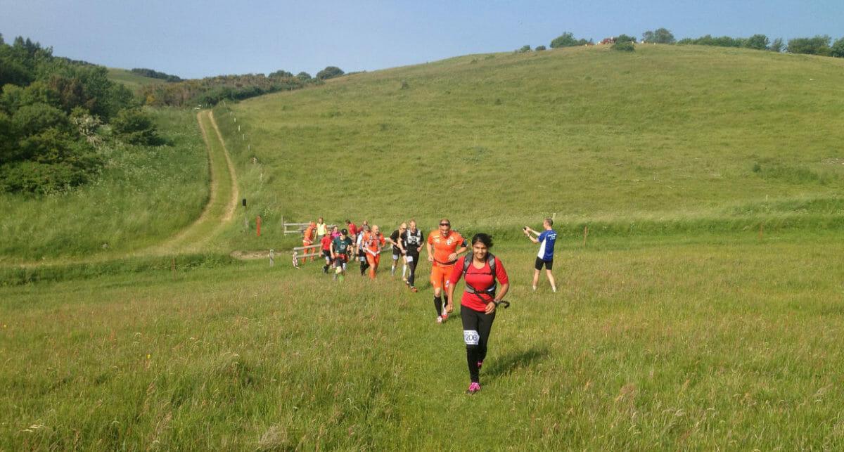 SAMSØ – 60 er nu tilmeldt 100 km løb