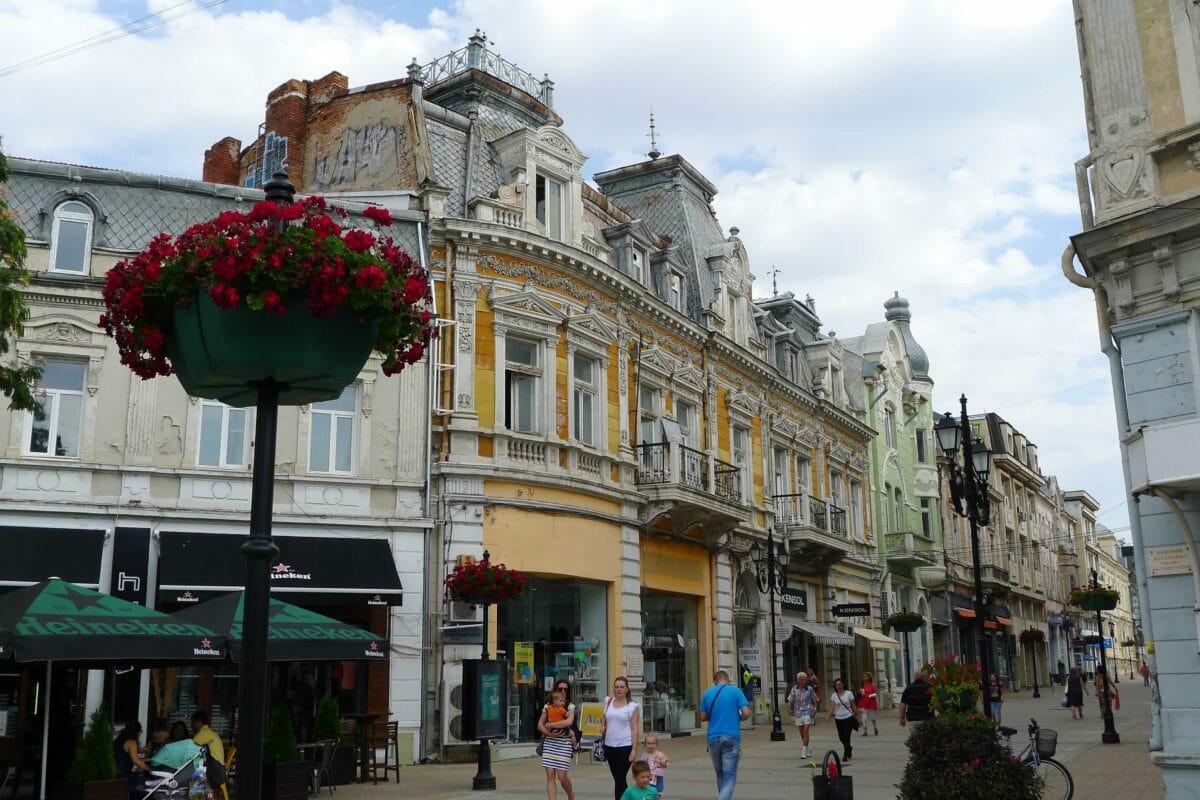 Bulgarien er andet end Sunny Beach