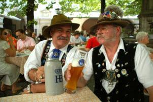 Måske verdens største ølhus