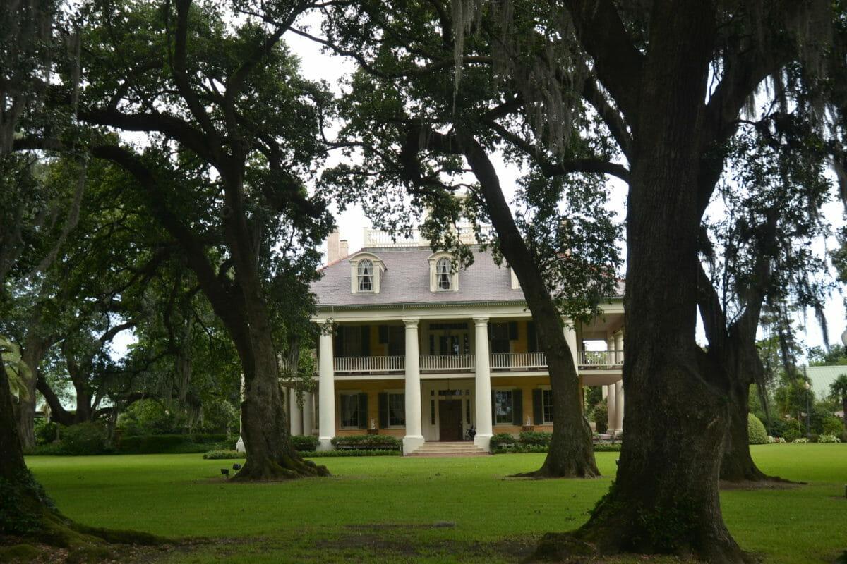 Sukkerbaroner i Louisiana – læs om dem her