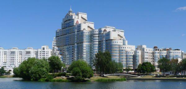 minsk hviderusland