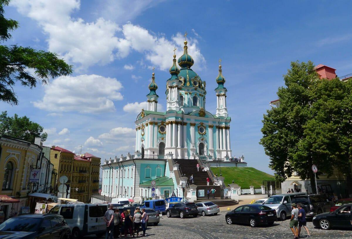 Trods krig og konflikt er Ukraine værd at besøge