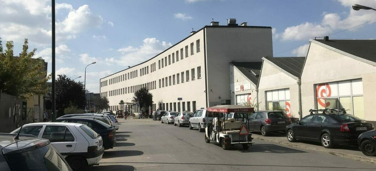 Schindlers fabrik er både interessant og tankevækkende
