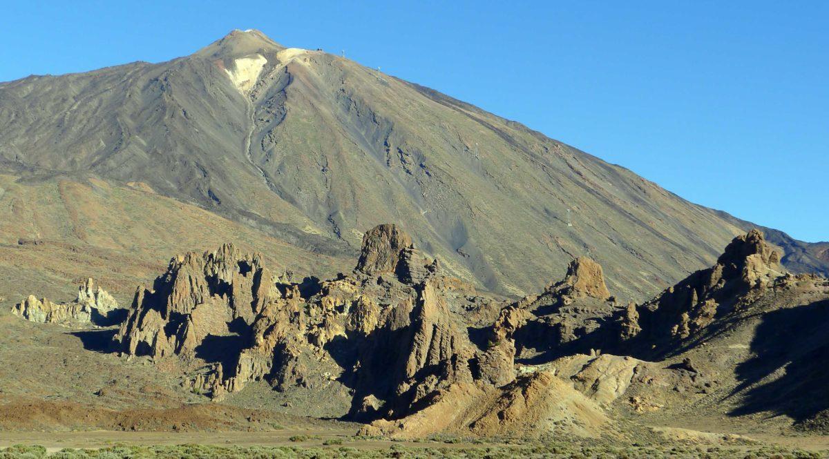 Tenerife: Meget mere end sol, strand og ølbarer