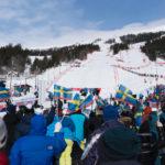 Ski VM i Sverige