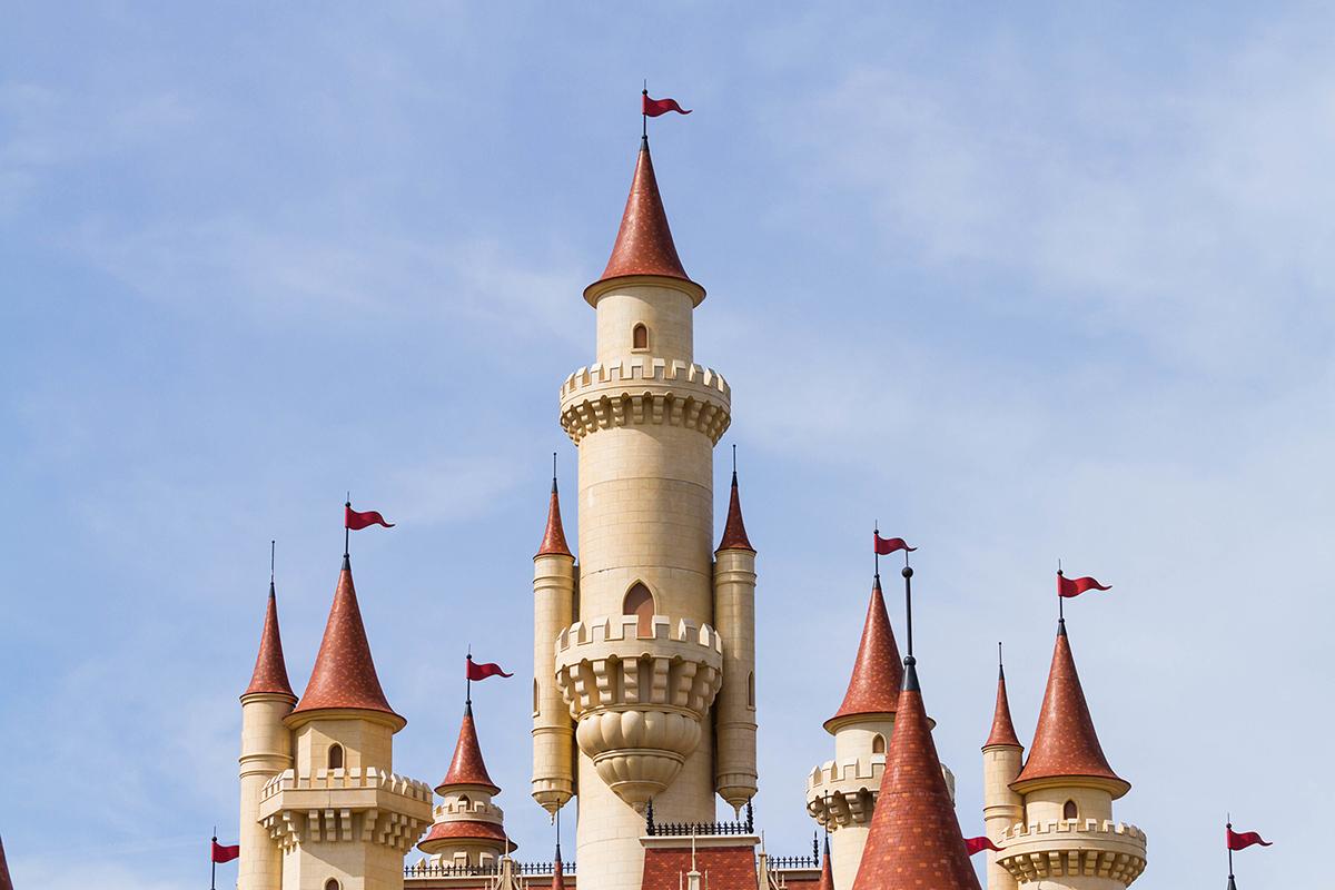 Disneyland - FerieBlogger.dk