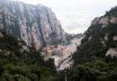Montserrat – for pilgrimme,  klatrere og almindelige turister