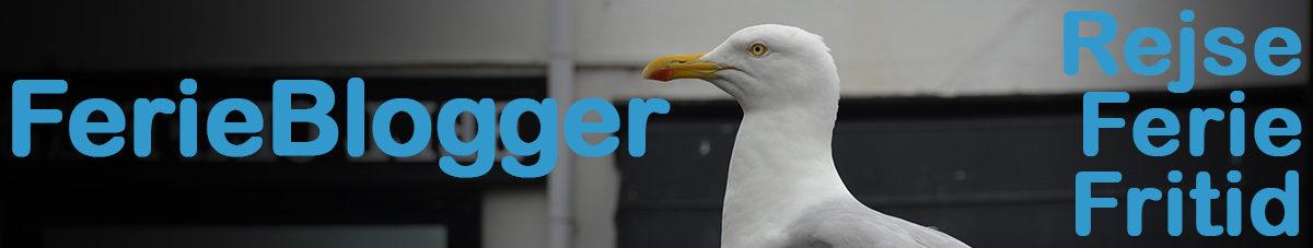 FerieBlogger.dk