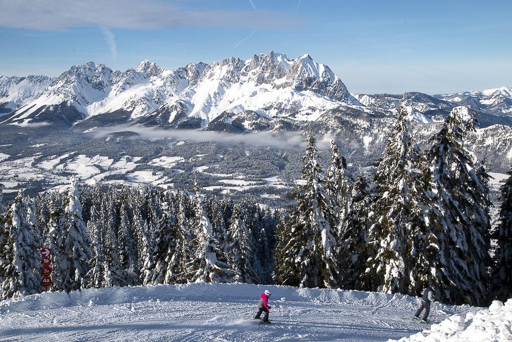 St. Johann i Tyrol