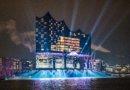 Elbphilharmonien er Hamborgs nye turistmagnet