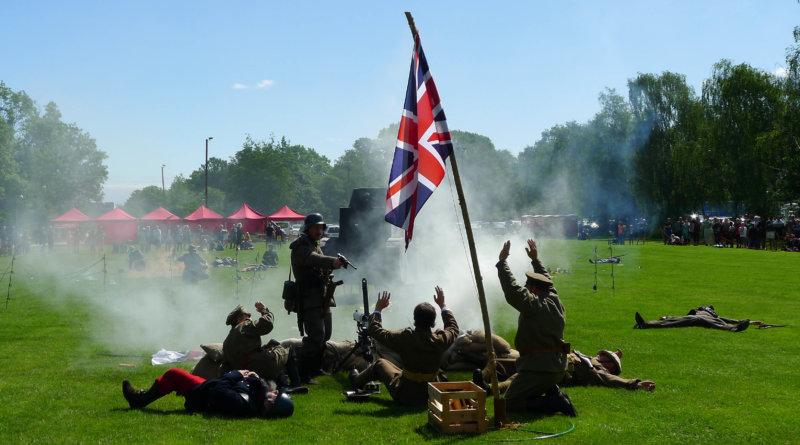 krigsfestival