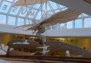 Luftfarten blev født i østtyske ANKLAM