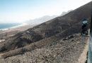 Flotte strande og en mystisk villa på forblæste Fuerteventura