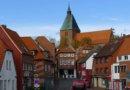 Smukke småbyer ikke langt fra Danmark