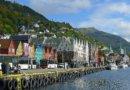 Norsk natur og kultur i verdensklasse