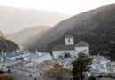 Besøg i Las Alpujarras' hvide landsbyer ved foden af Sierra Nevada